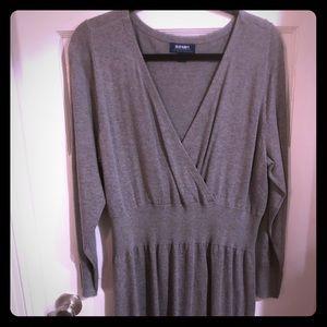 Old Navy 1x sweater dress